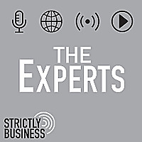 The Experts by Strictly Business
