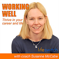 Working Well Podcast