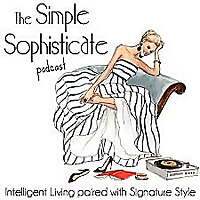 The Simple Sophisticate | Intelligent Living Paired with Signature Style