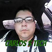 Carlos S Tech
