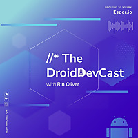 The DroidDevCast