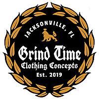 Together We Print | Grind Time