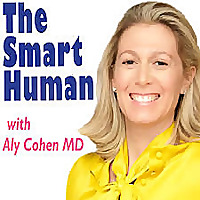 The Smart Human with Dr. Aly Cohen