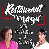Restaurant Magic's Podcast