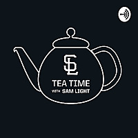 Tea Time With Sam Light