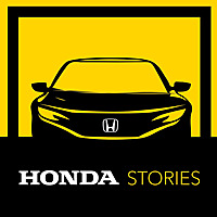 Honda Stories