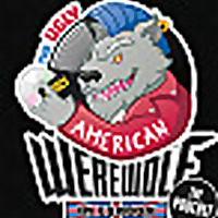 The Ugly American Werewolf in London