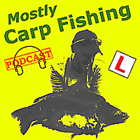 Mostly Carp Fishing