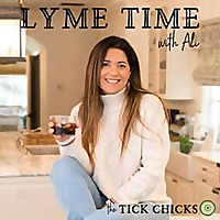 Lyme Time with Ali