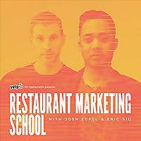 Restaurant Marketing School