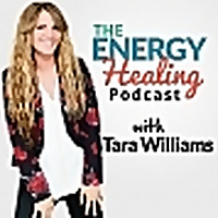 The Energy Healing Podcast