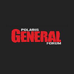 Polaris General Forum