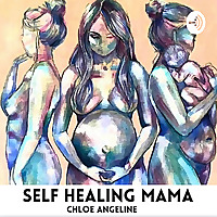 The Self Healing Mama