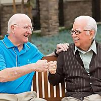 Senior Care and Nursing Homes Tomorrow
