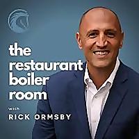 The Restaurant Boiler Room