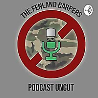 The Fenland Carpers Podcast