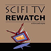 SciFi TV Rewatch