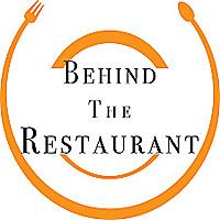 Behind The Restaurant
