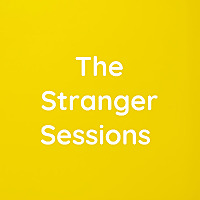 The Stranger Sessions | A Christian Teen Podcast