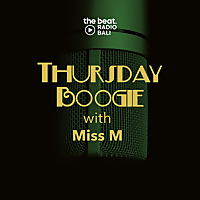Thursday Boogie with Miss M