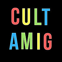 Cult Amigurumi