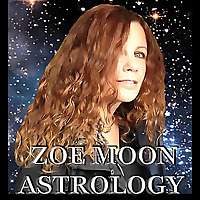 The Zoe Moon Astrology Show