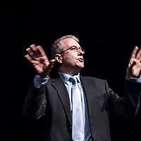 My Quantum Computer Wrote a Podcast
