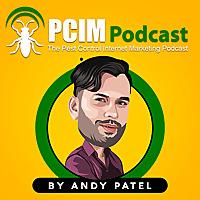 The Pest Control Internet Marketing Podcast