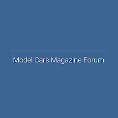 Model Cars Magazine » NASCAR