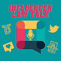 Influencer Law Talk