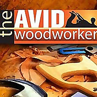 The Avid Woodworker