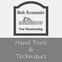Bob Rozaieski Fine Woodworking