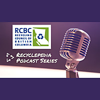 The Recyclepedia Podcast