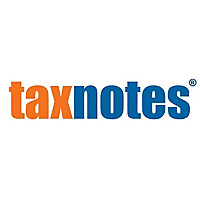 Tax Notes | Tax News, Tax Articles and Information