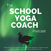 The School Yoga Coach podcast