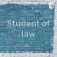Student of law - India
