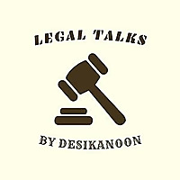 Legal Talks by Desikanoon