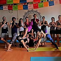 Nepal Yoga Home