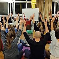 Nepal Yoga Teacher Training & Retreat Centre