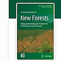 Springer » New Forests