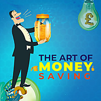 The Art of Money Saving Podcast