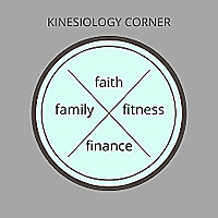 Kinesiology Corner