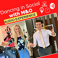 Ballroom Dancing Socially with M&O Official Galaxy Dance Podcast