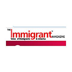 The Immigrant Magazine
