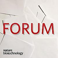 Forum Podcast | Nature Biotechnology
