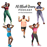 Fit Black Queens