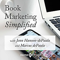 Book Marketing Simplified