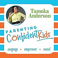 Parenting Confident Kids Podcast