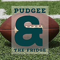 Pudgee and The Fridge