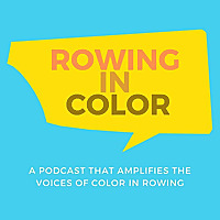Rowing in Color